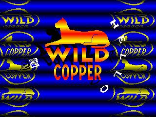 Ackerlight – Wild Copper