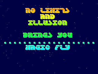 No Limits & Illusion – Magic Fly