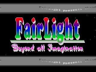 Fairlight – Fairlight