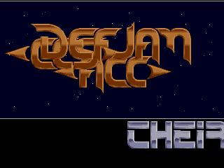 Defjam – Their Finest Hour