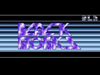 Black Monks – Spherical
