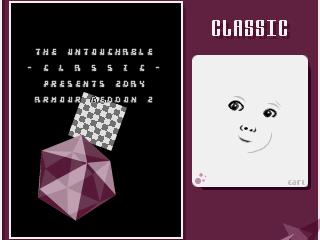 Classic – A.G 2