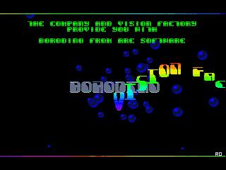 Vision Factory – Borodino