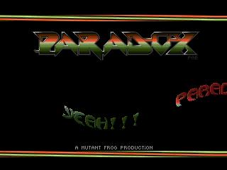 Paradox – Swap