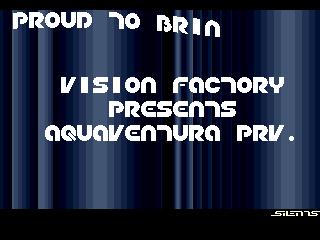 Vision Factory – Aquaventura