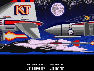 B Amiga & TKT – Jump Jet