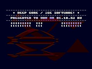 Classic – Deep Core