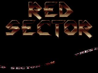 Red Sector – Flying Shark