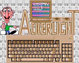 Ackerlight – A.O.L