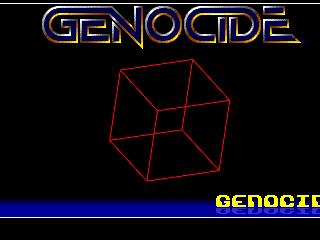 Genocide – Intui-Tracker