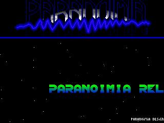 Paranoimia – Castle Master
