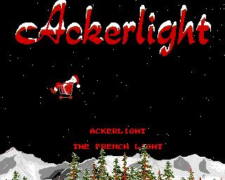 Ackerlight – Firezone