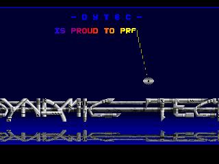 Dytec – Monkey Island 3