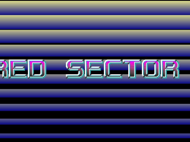 Red Sector – Marias Xmas Box